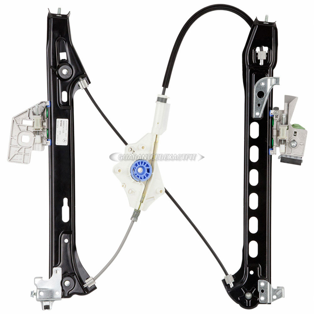 Mercedes_Benz CLS500 Window Regulator Only