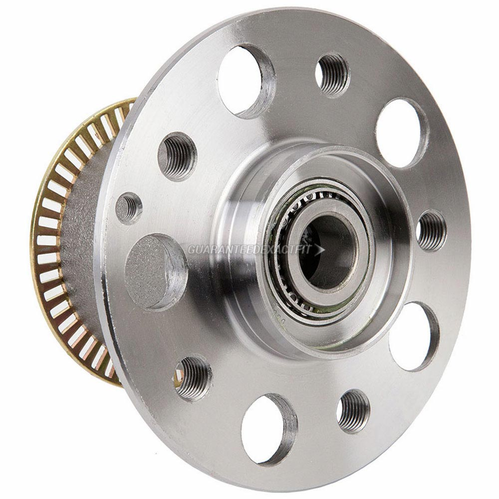 Mercedes_Benz CL500 Wheel Hub Assembly