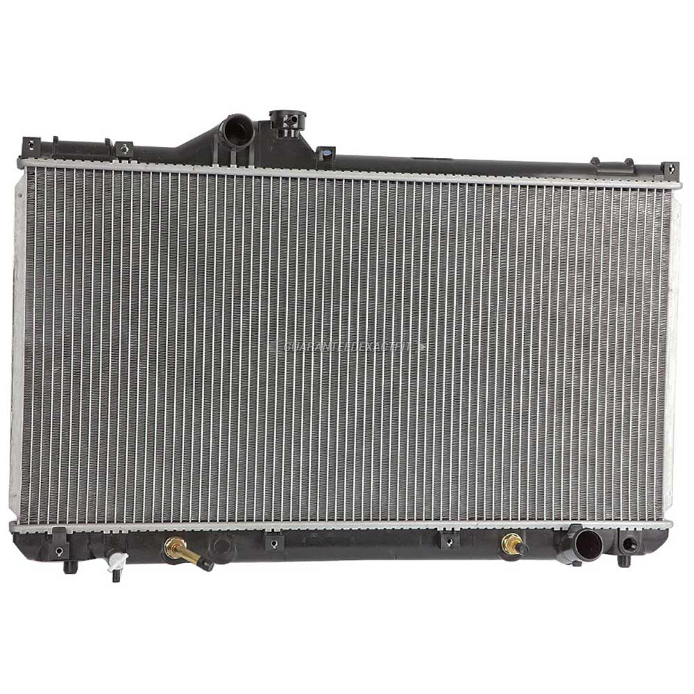 Lexus IS300 Radiator