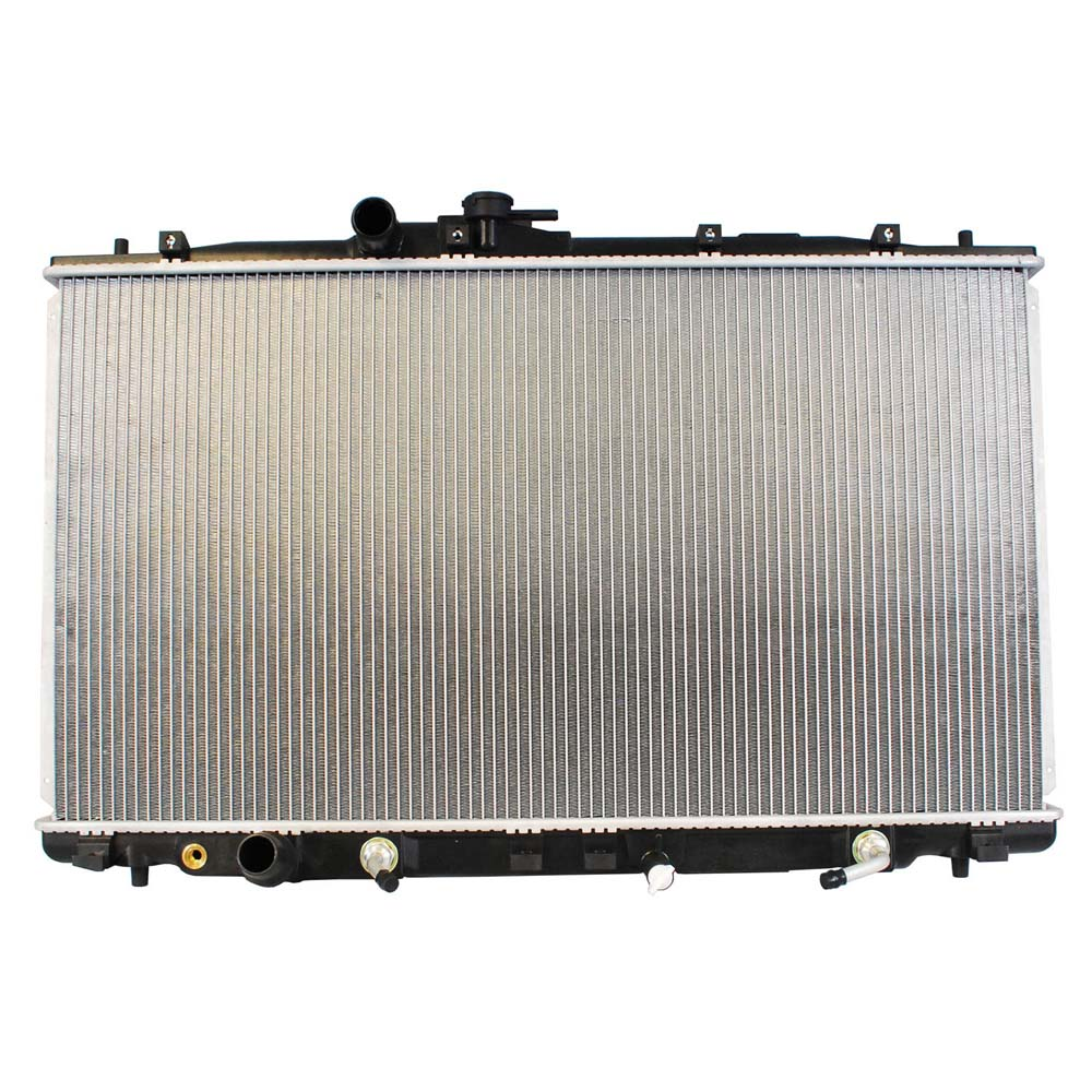 Denso Radiator For Acura RDX 2007 2008 2009 2010 2011 2012
