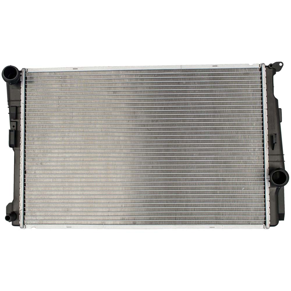 For BMW X3 X4 2012 2013 2014 2015 2016 2017 Denso Radiator