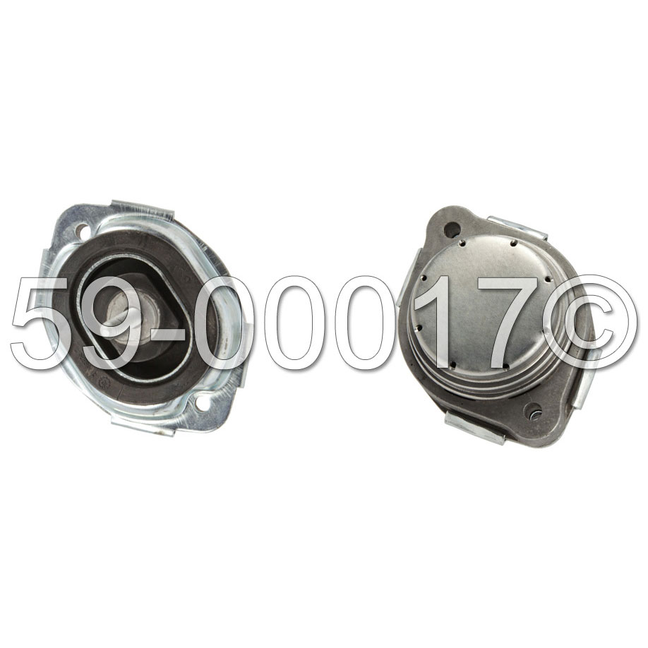 BMW X5 Engine Mount