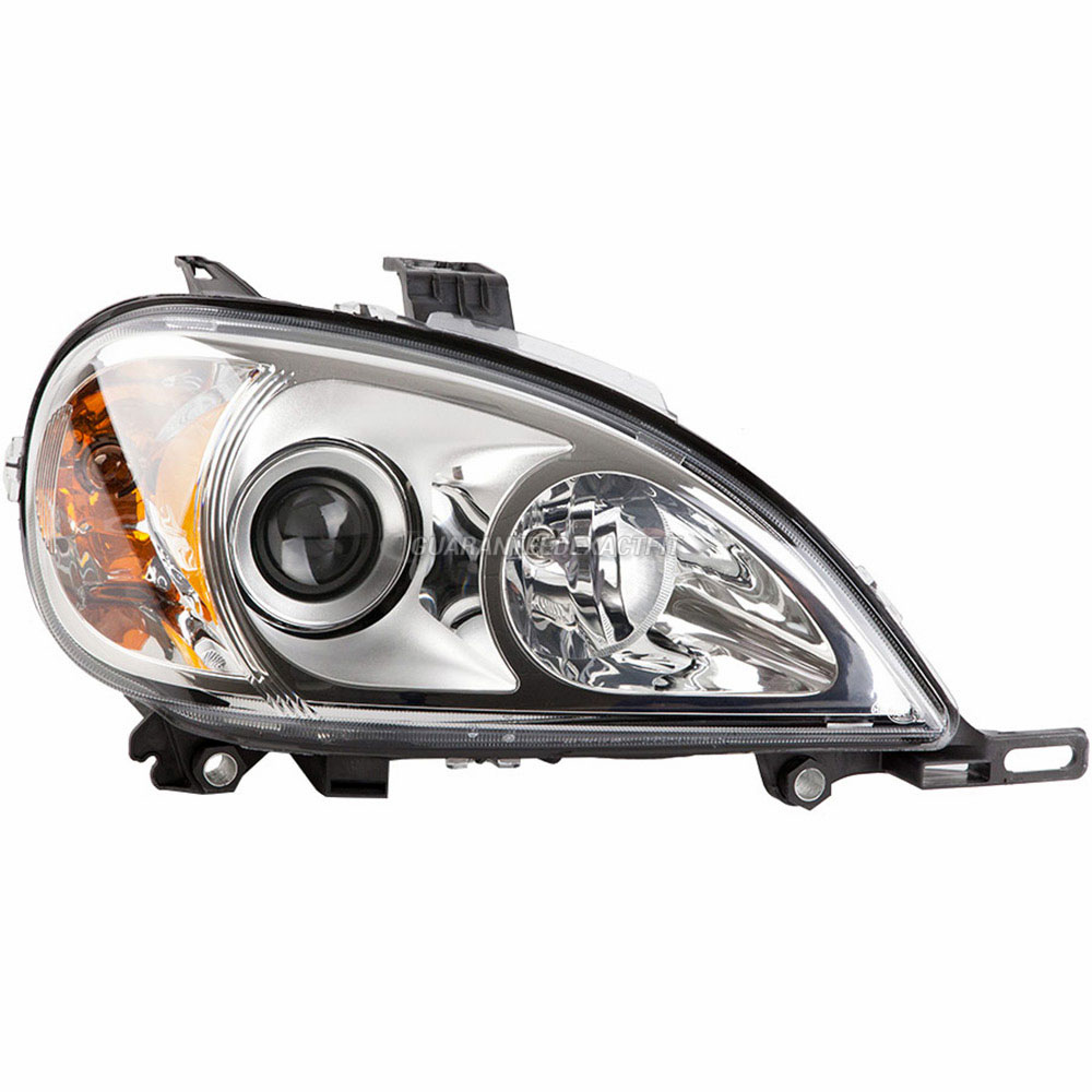 2003 mercedes benz ml500 headlight assembly right for Mercedes benz ml500 parts