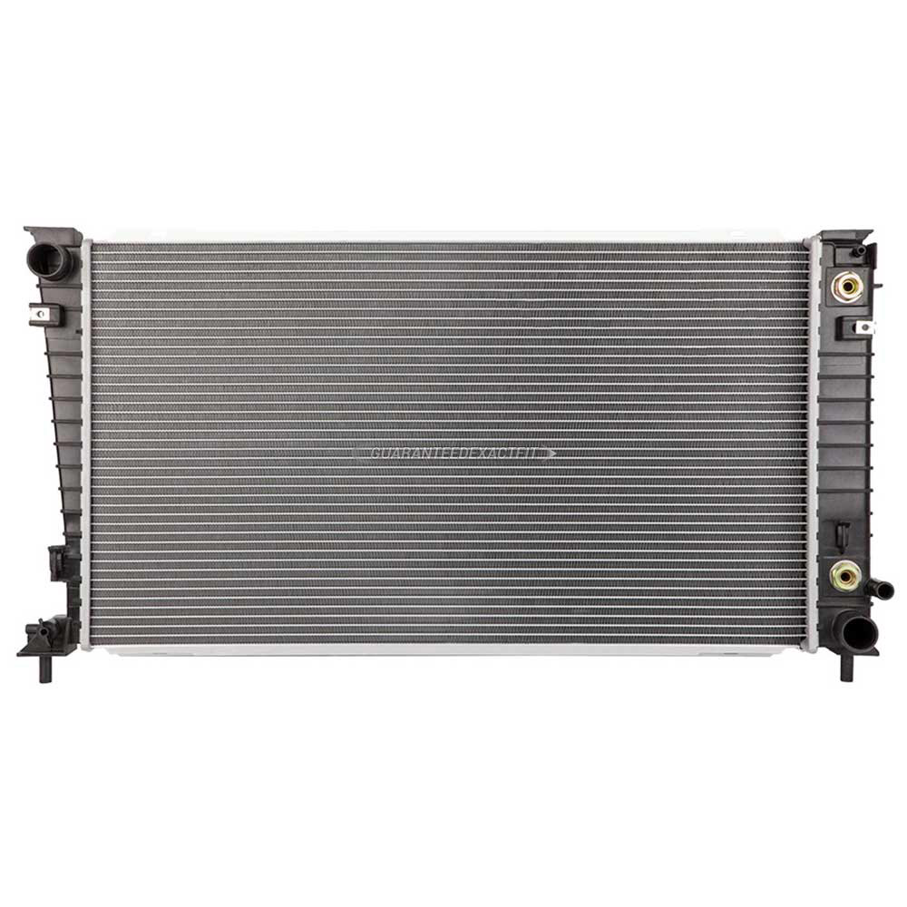 Ford Freestar Radiator