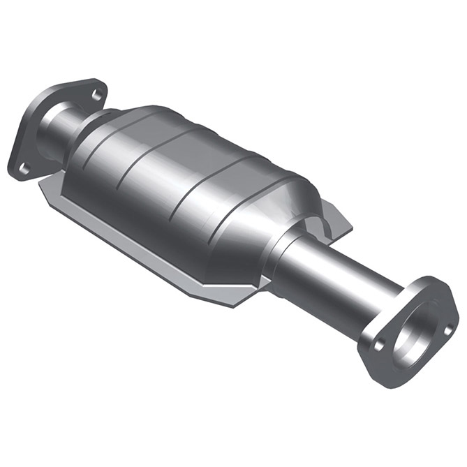 Nissan Pathfinder Catalytic Converter