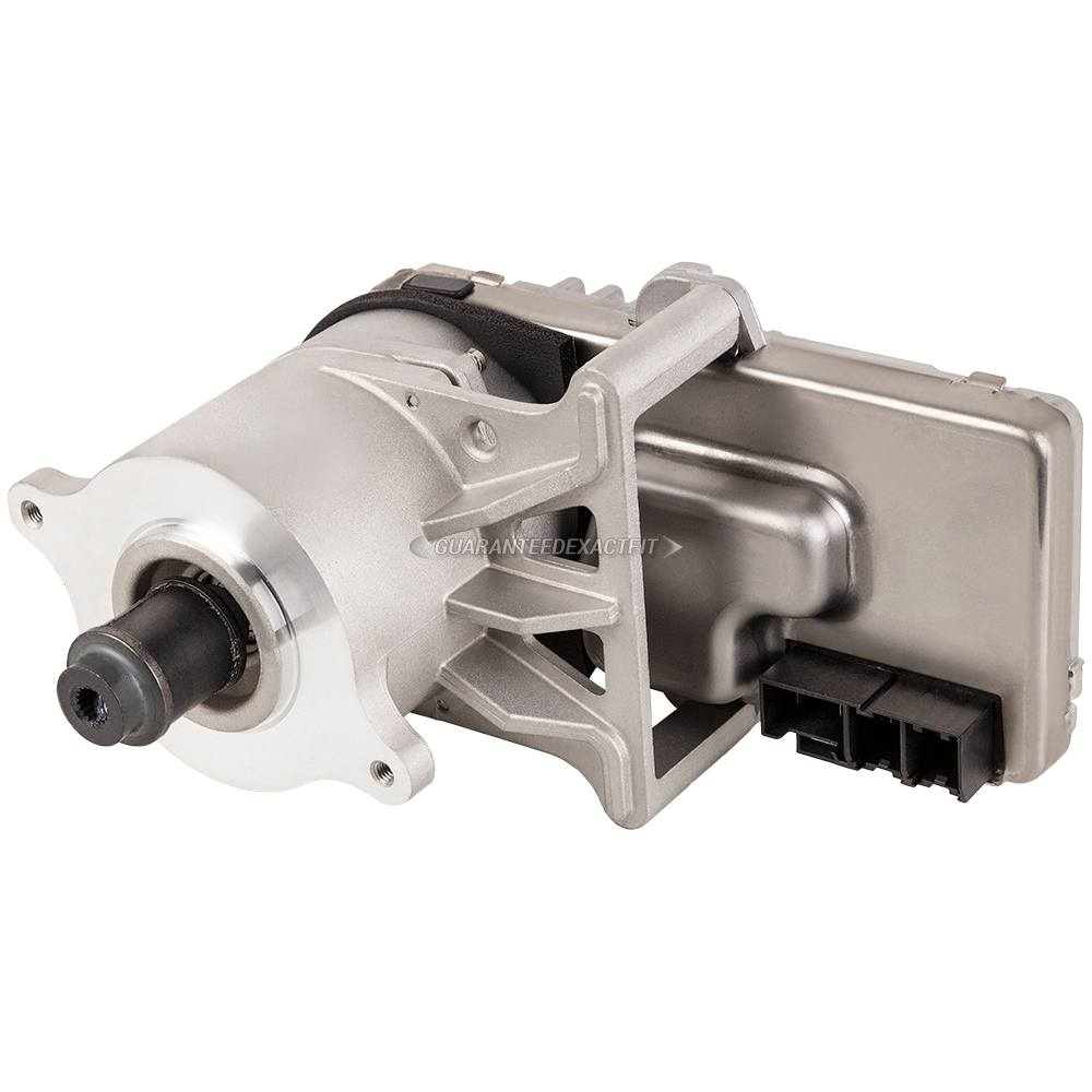 Brand New Electric Power Steering Assist Motor For Chevy