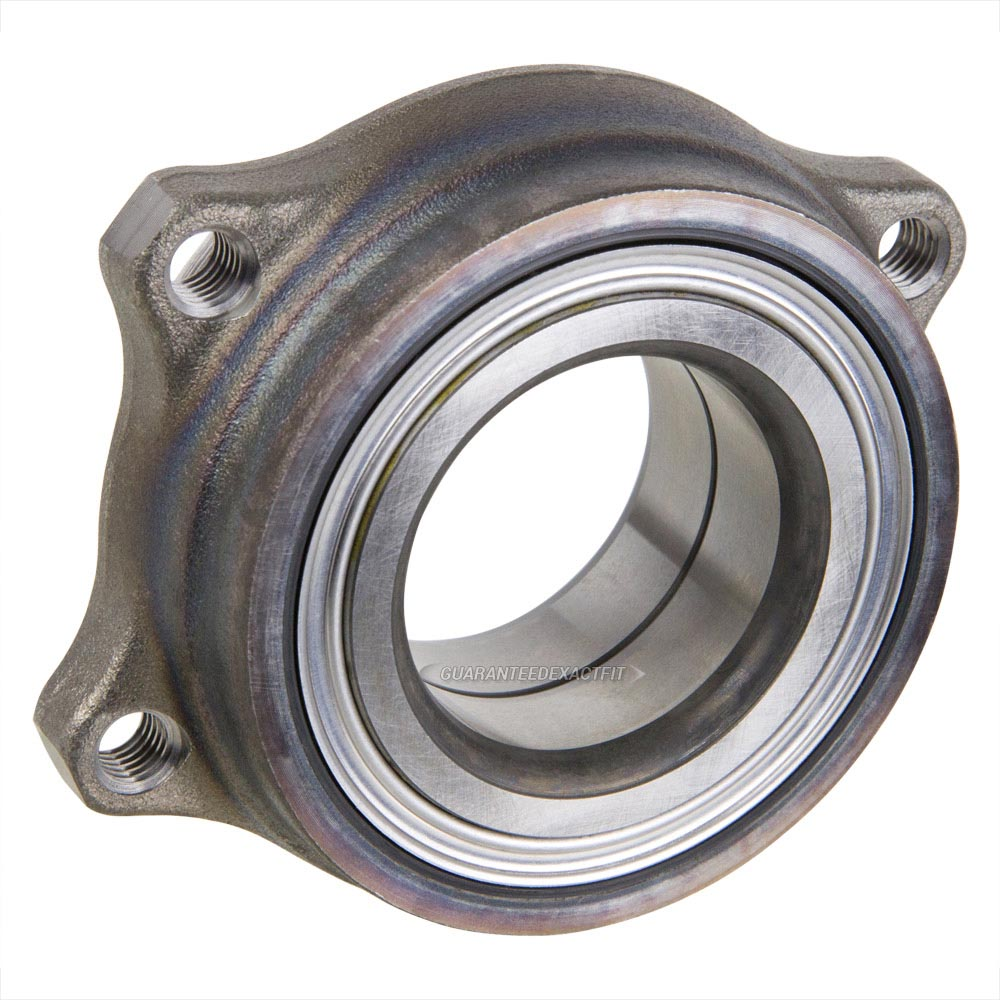 Mercedes Benz SL500 Wheel Bearing