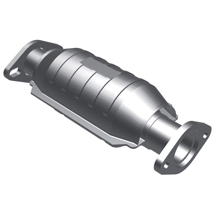 Plymouth Colt Catalytic Converter