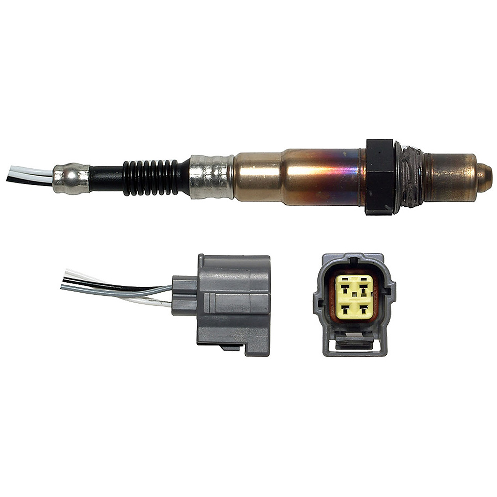 2006 Chrysler Town Country: 2006 Chrysler Town And Country Oxygen Sensor Town