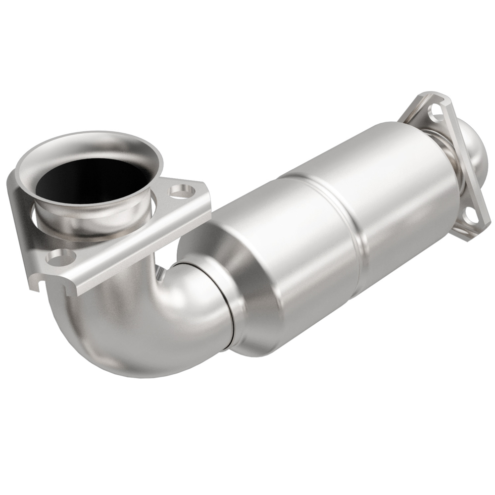 MagnaFlow Exhaust Products 23409 Catalytic Converter EPA Approved