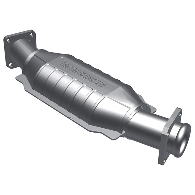 International  Catalytic Converter