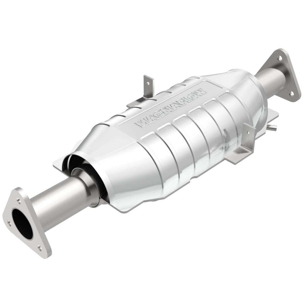 MagnaFlow Exhaust Products 23501 Catalytic Converter EPA Approved