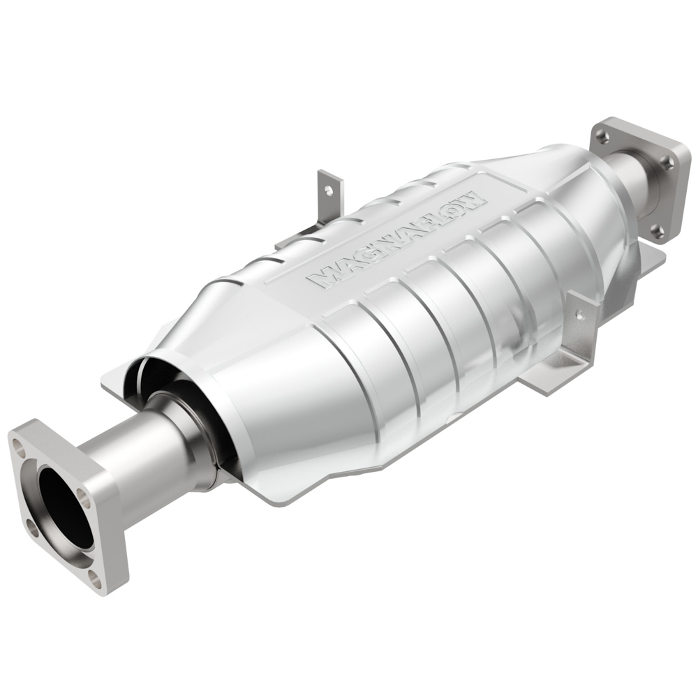 MagnaFlow Exhaust Products 23503 Catalytic Converter EPA Approved