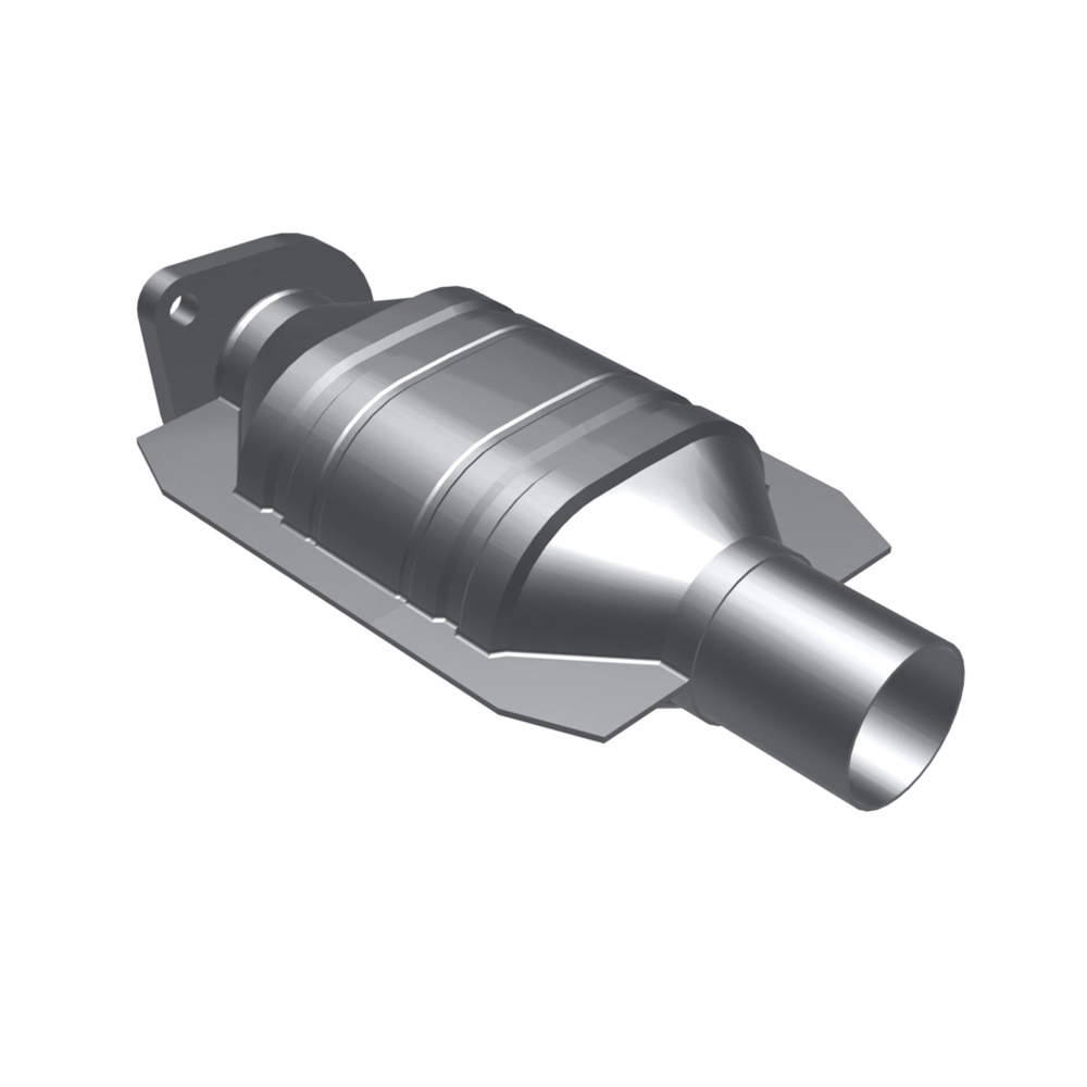 MagnaFlow Exhaust Products 23532 Catalytic Converter EPA Approved