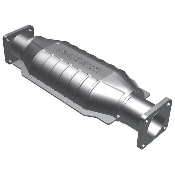 Isuzu Pick-Up Truck Catalytic Converter