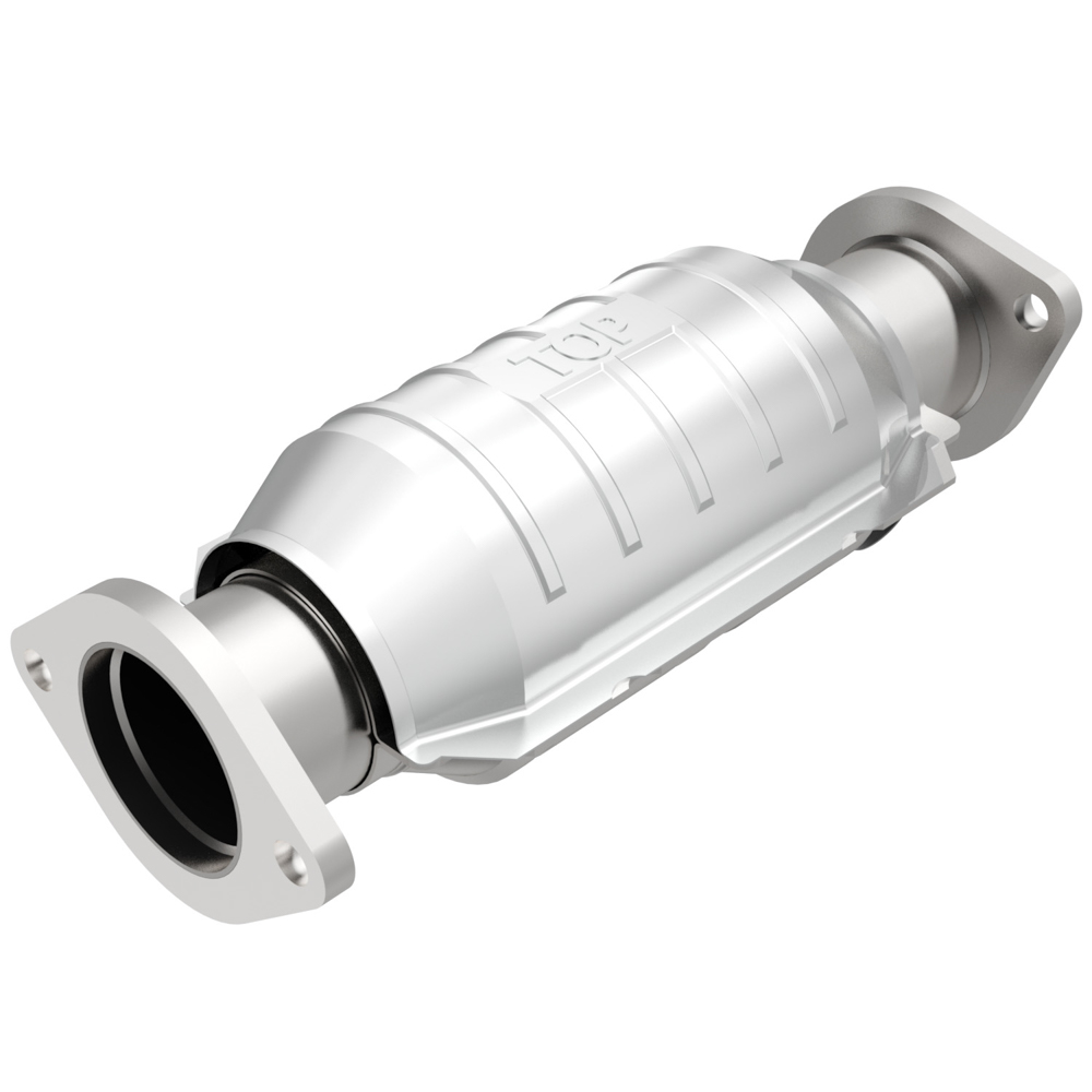 MagnaFlow Exhaust Products 23744 Catalytic Converter EPA Approved