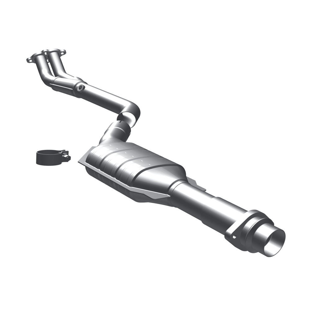 BMW 318is Catalytic Converter EPA Approved