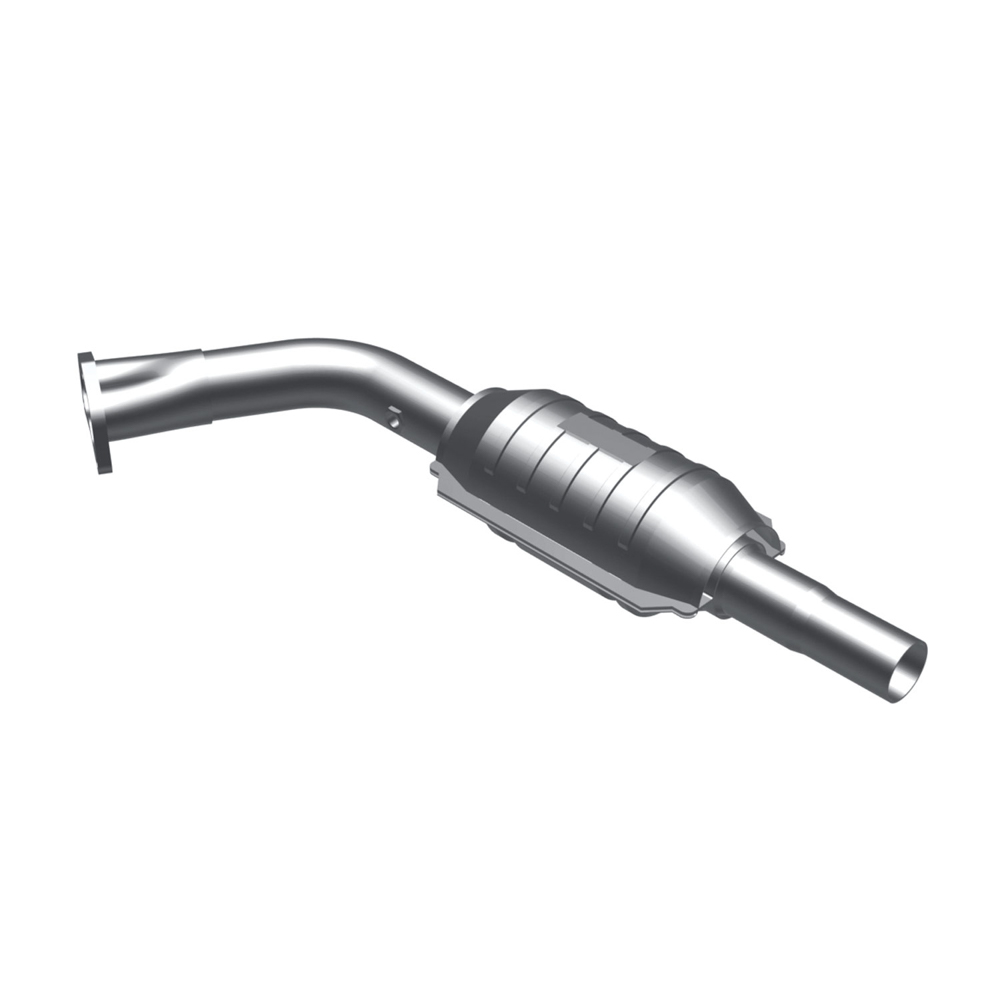1991 Land Rover Range Rover Catalytic Converter EPA Approved