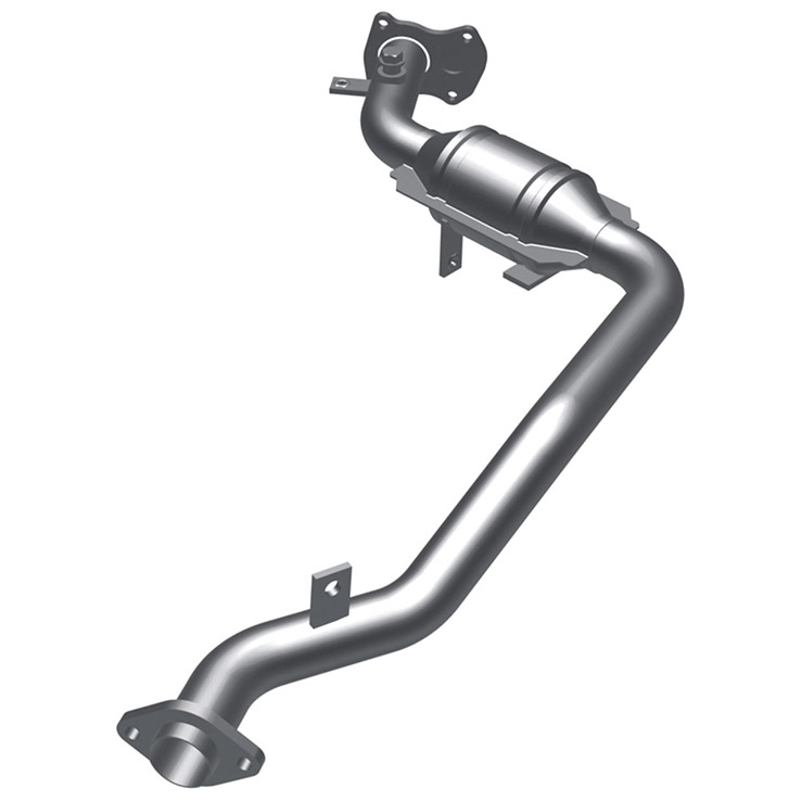 Subaru XT Catalytic Converter