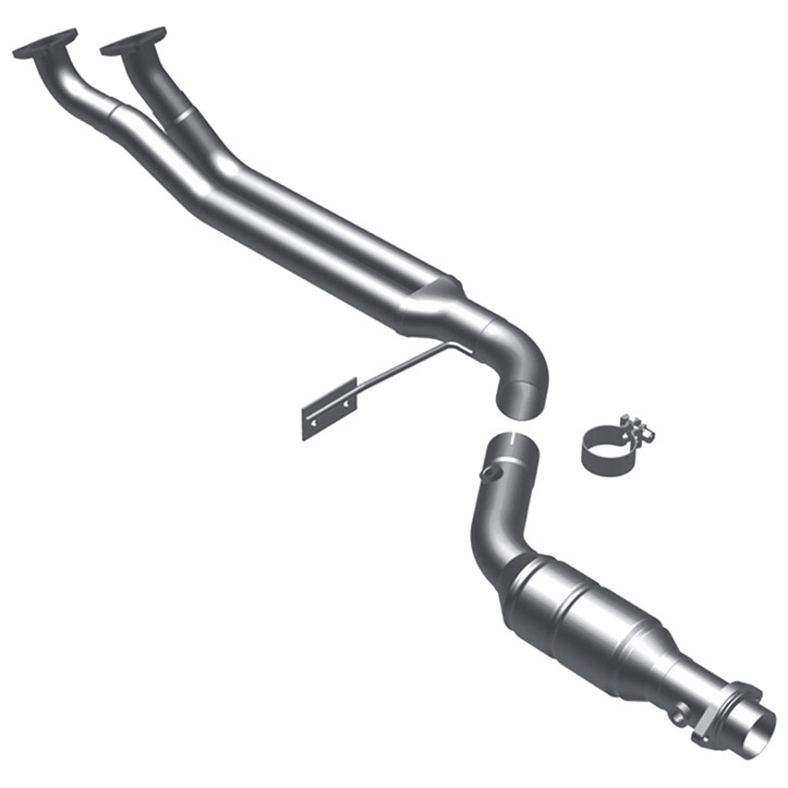 BMW Z3 Catalytic Converter