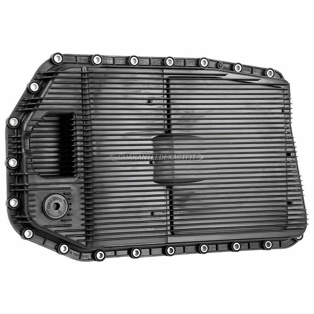 BMW X6 Auto Trans Oil Pan