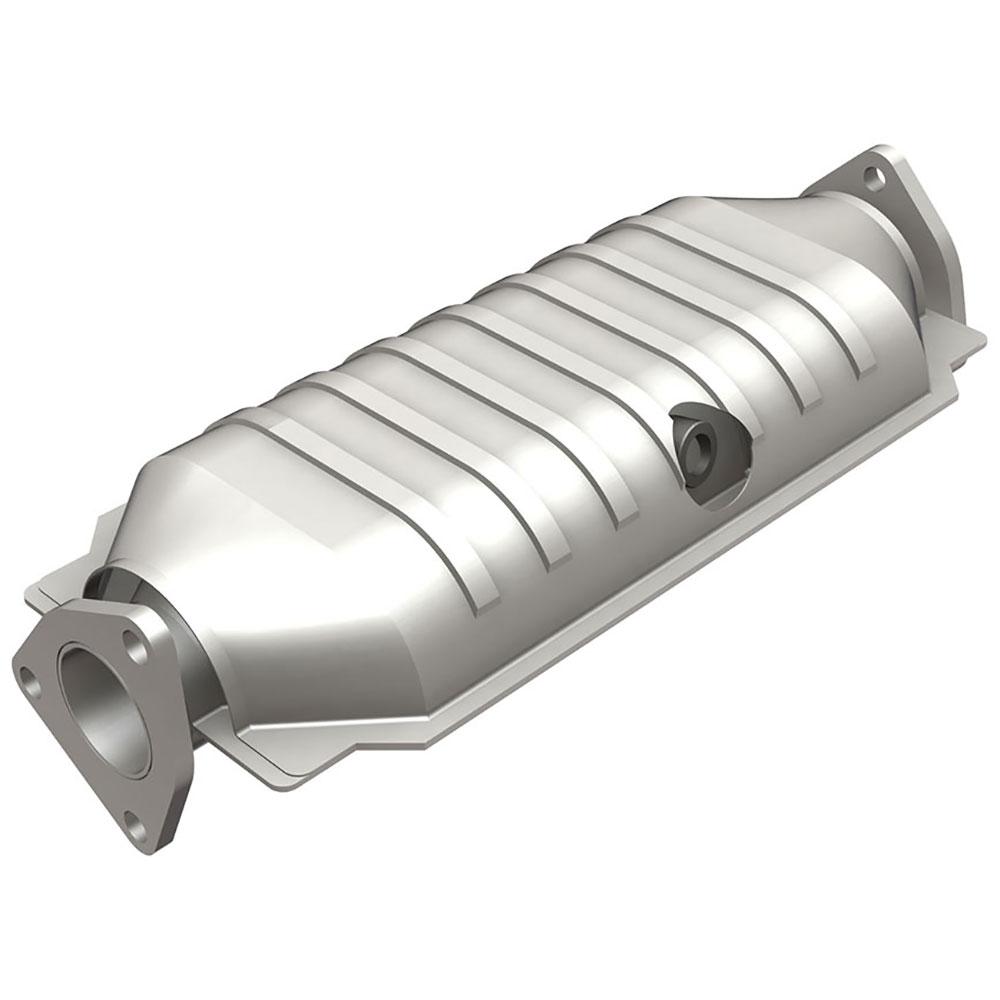 Acura Mdx Catalytic Converter Parts, View Online Part Sale