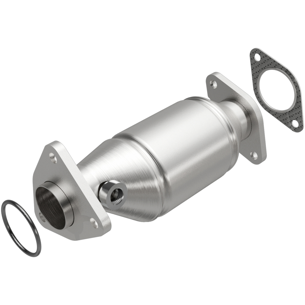 MagnaFlow Exhaust Products 24217 Catalytic Converter EPA Approved