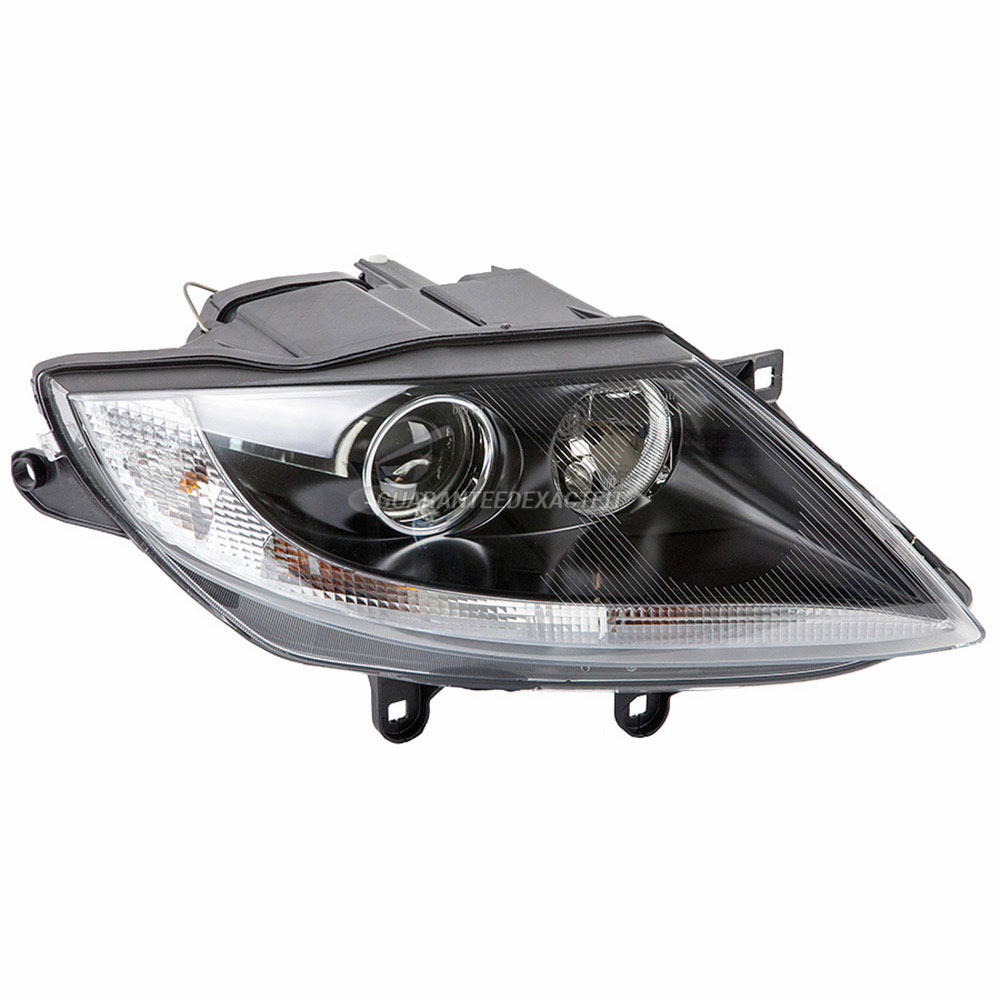 Headlight Assembly 16-00261 HH