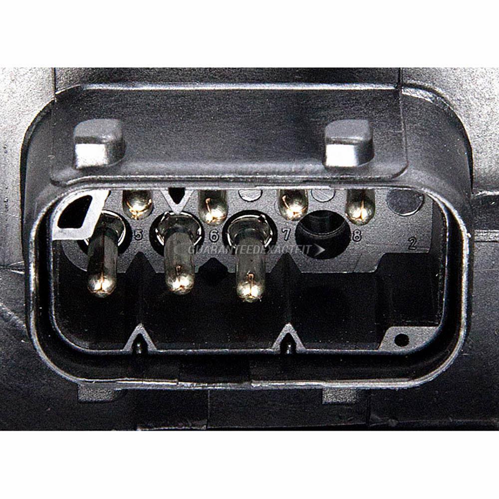2007 Bmw Z4 M Transmission: 2007 BMW Z4 Headlight Assembly Right Passenger Side
