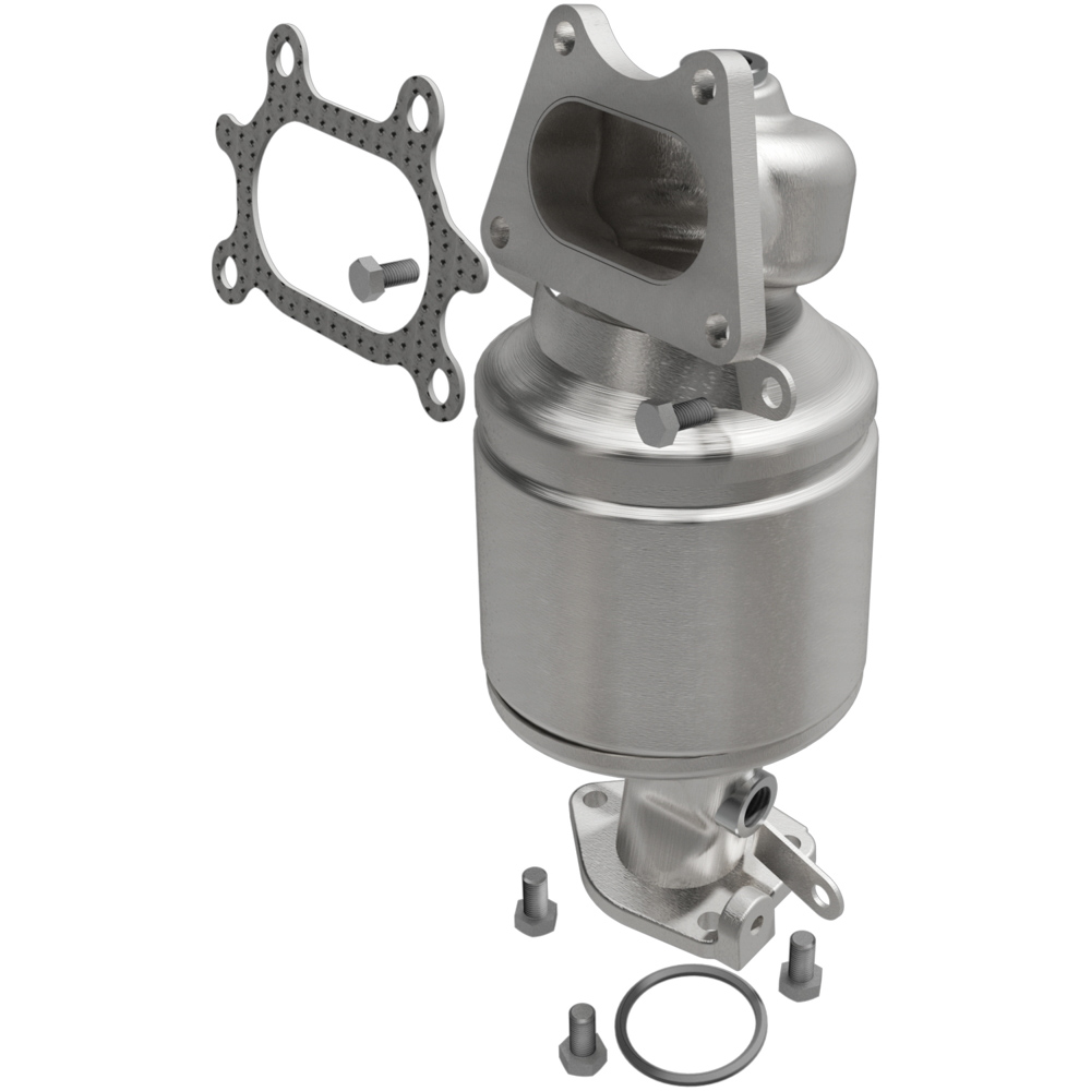 MagnaFlow Exhaust Products 24741 Catalytic Converter EPA Approved