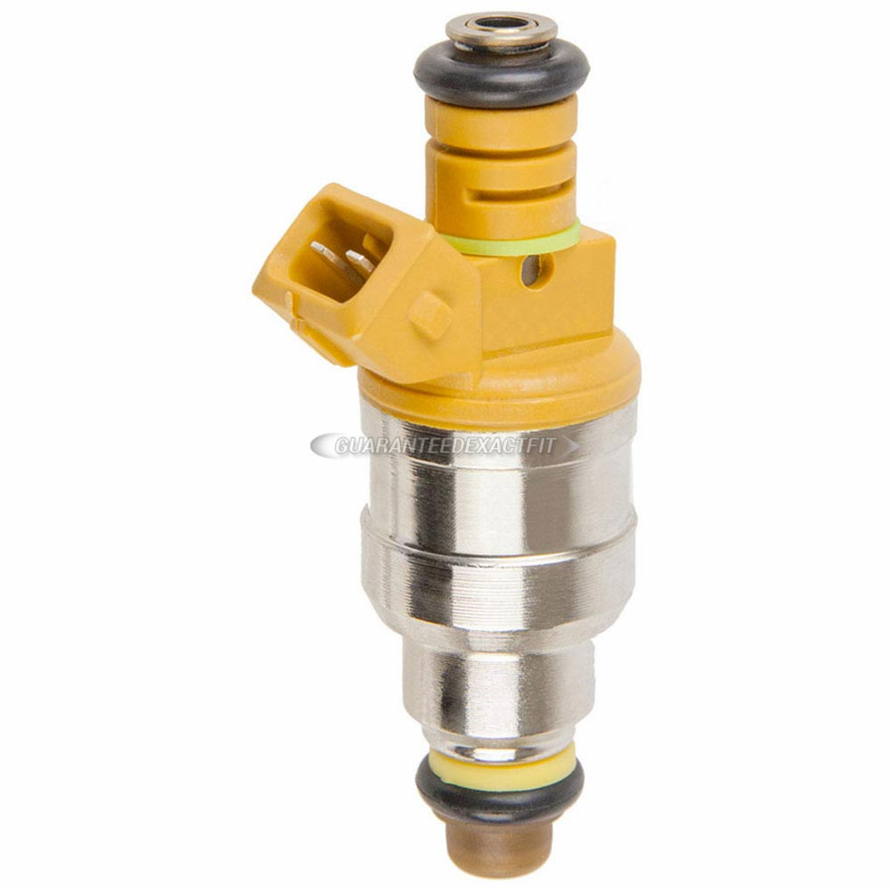 Chrysler  Fuel Injector