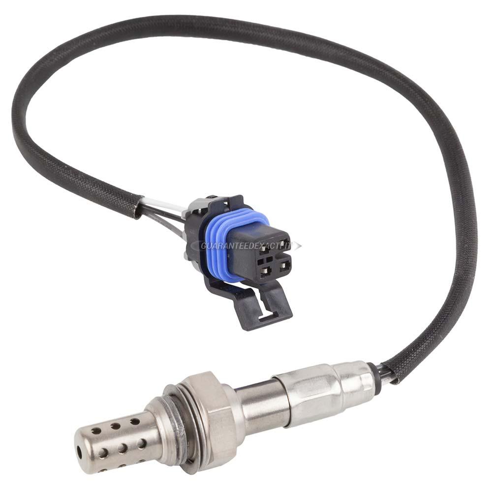 Hummer H3 Oxygen Sensor