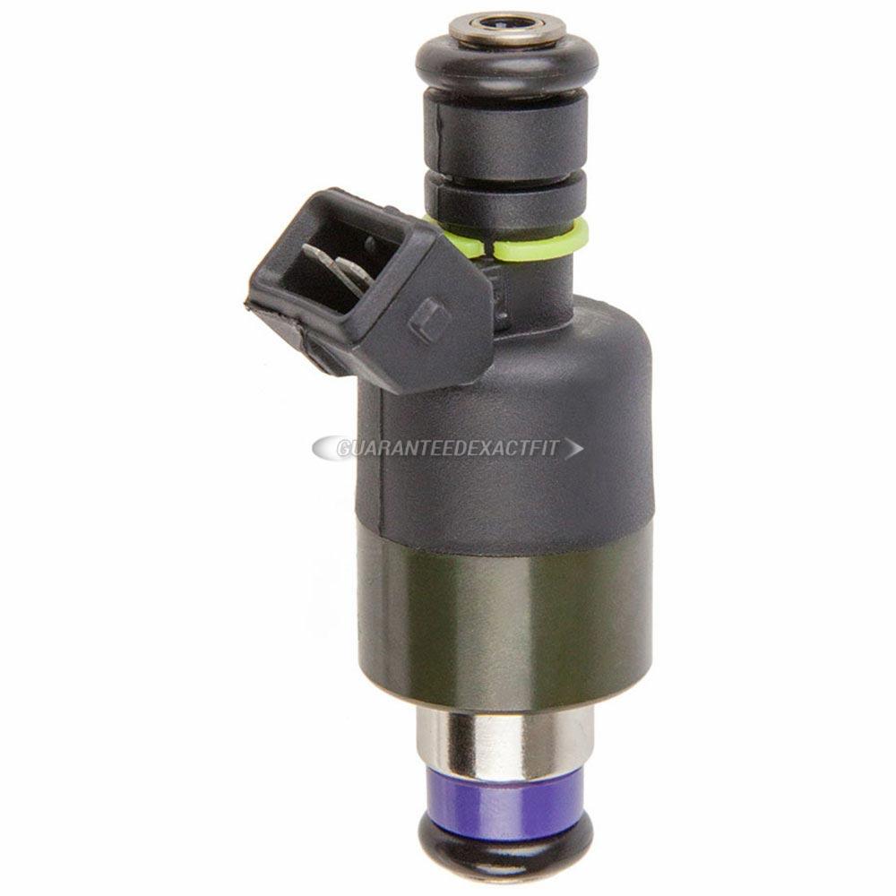 Chevrolet Monte Carlo Fuel Injector