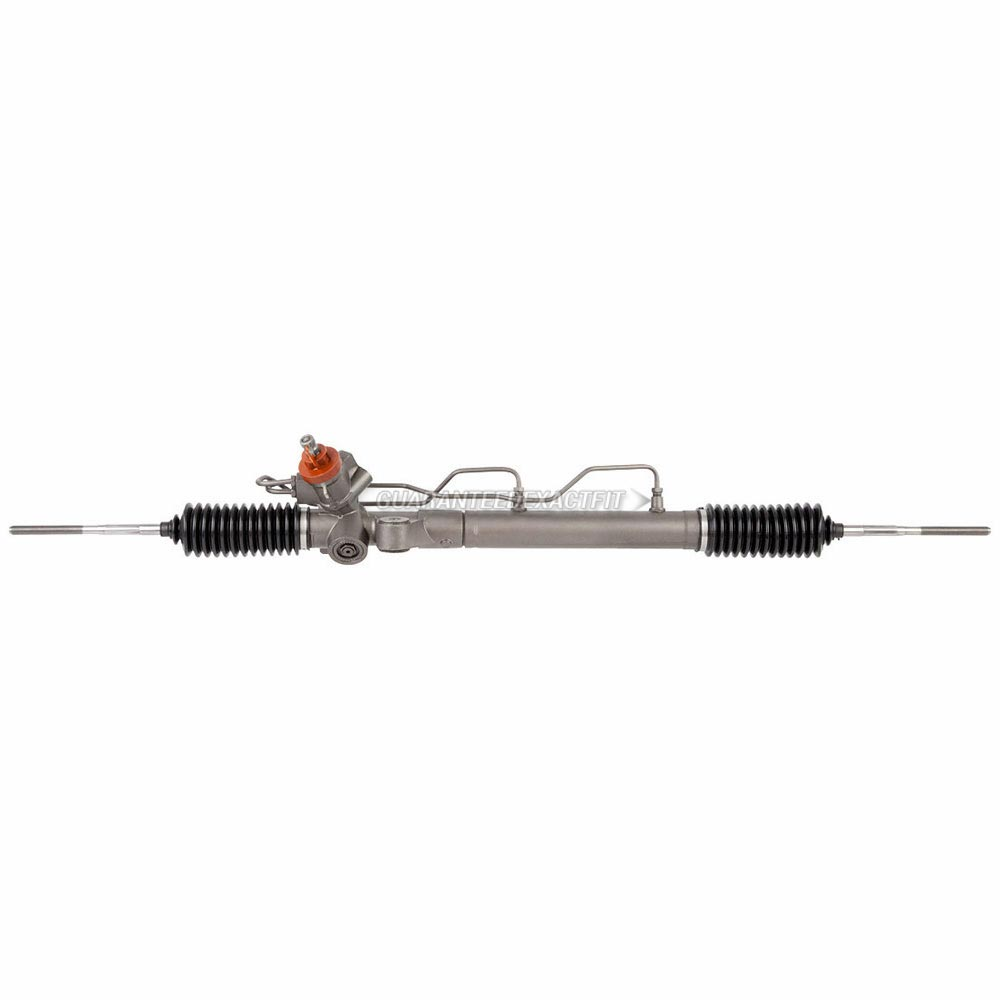 Power Steering Rack And Pinion For Nissan Sentra 2000 2006