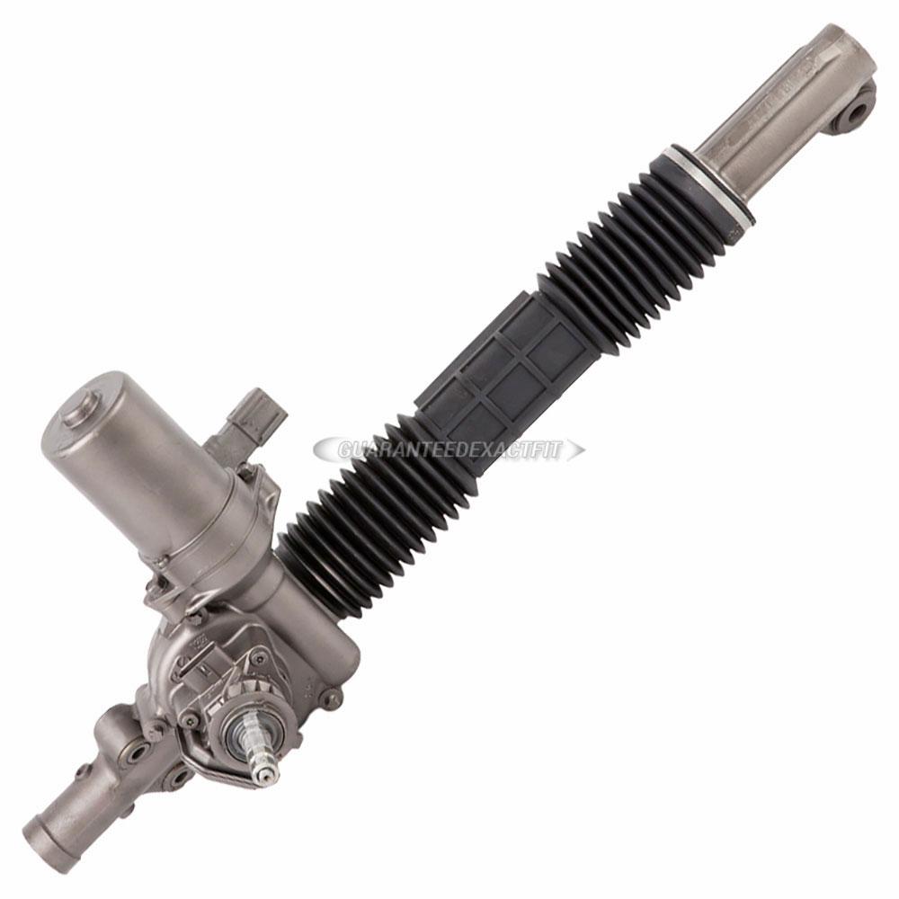 Honda  Electric Power Steering Rack