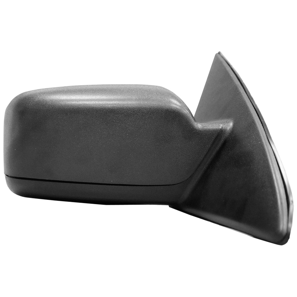 BuyAutoParts 14-11286ME Side View Mirror