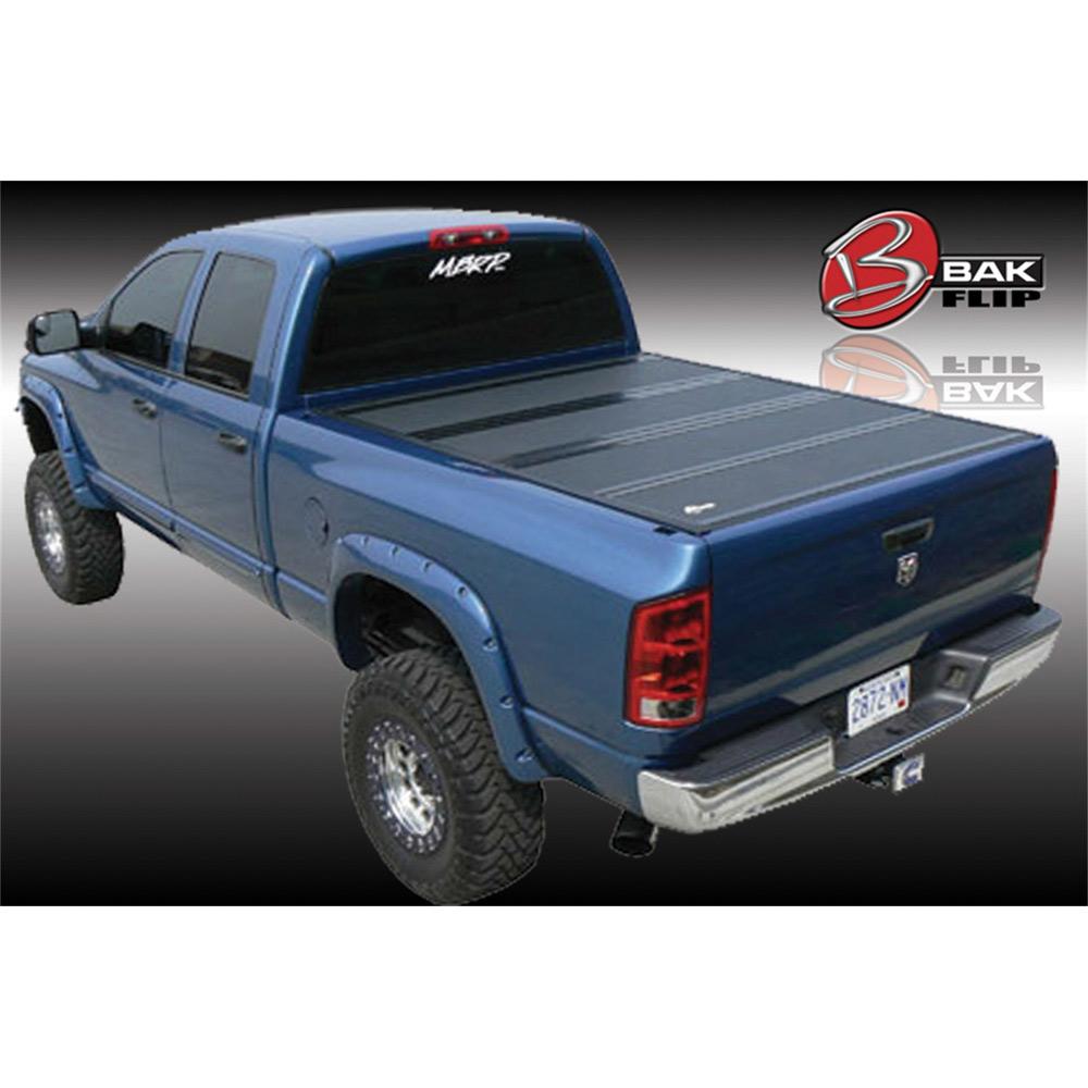 Dodge Bed Covers: 2000 Dodge Ram Trucks Tonneau Cover 1500