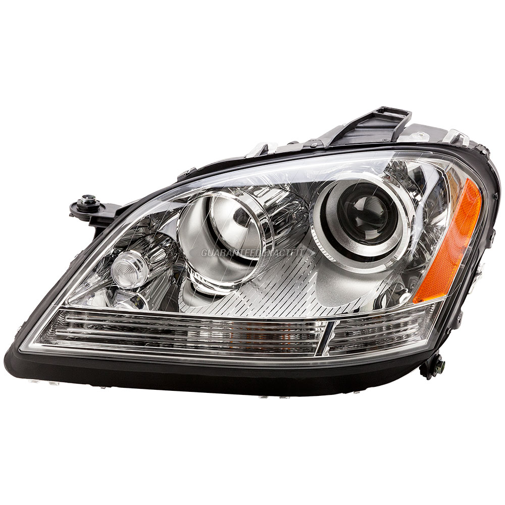 Mercedes benz ml550 parts from buy auto parts for Find mercedes benz parts