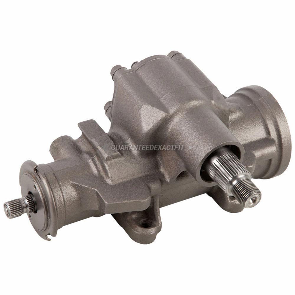 BuyAutoParts 82-00789R Power Steering Gear Box