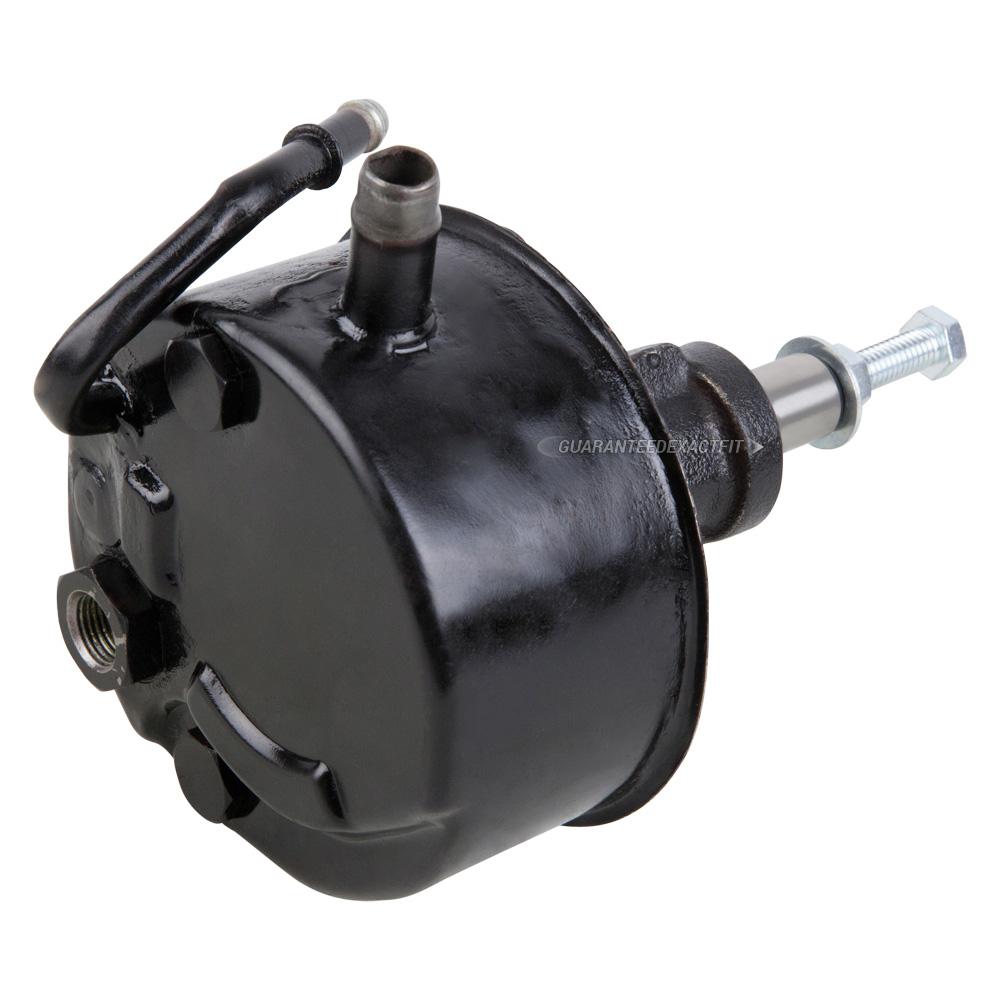 2000 gmc topkick power steering pump c6500 topkick models