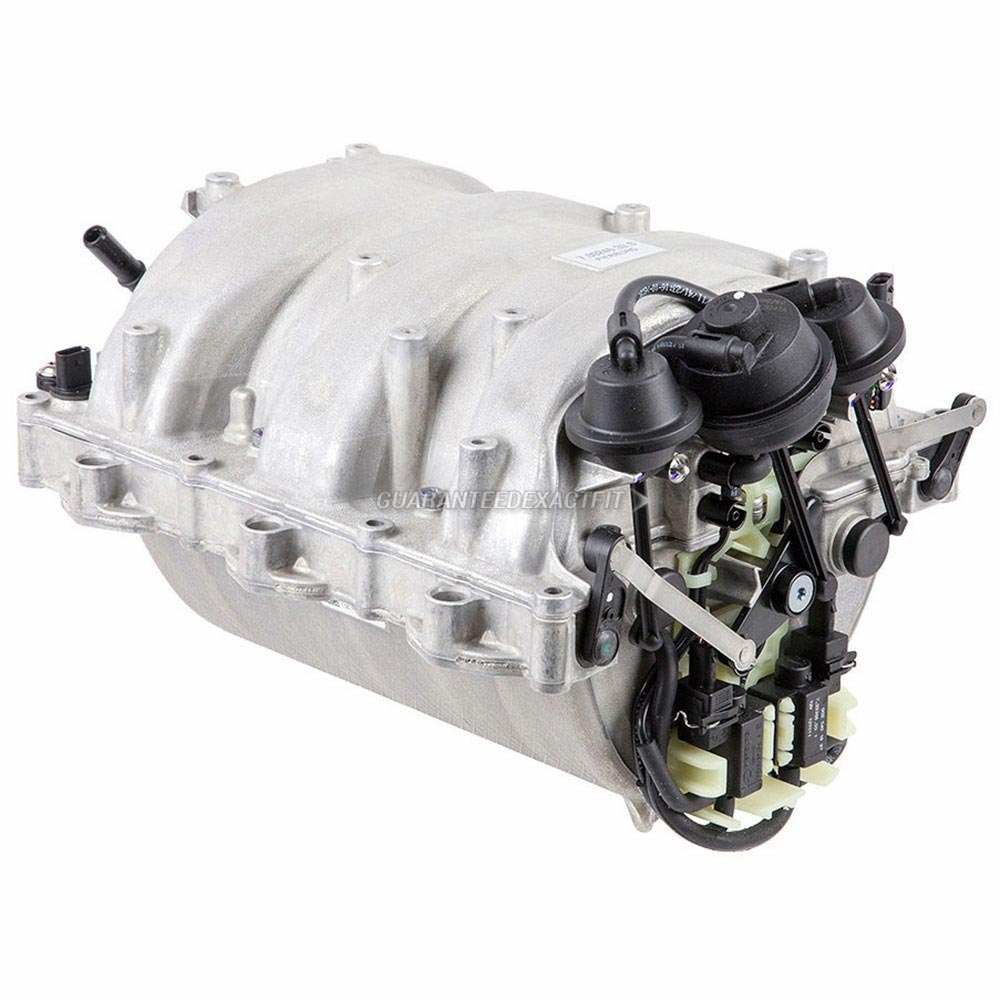 Brand new genuine oem intake manifold for mercedes benz ebay for Cheap parts for mercedes benz
