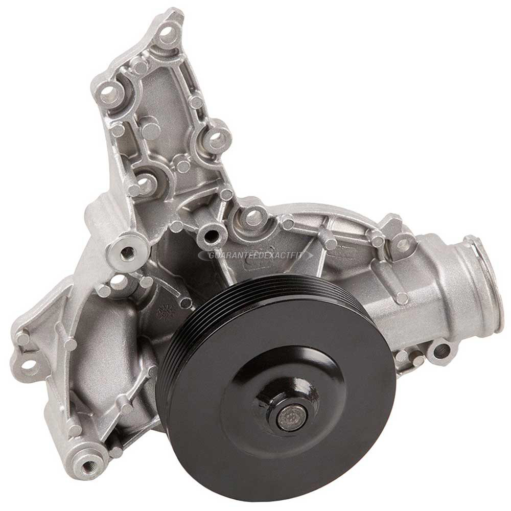 BuyAutoParts 19-40113AN Water Pump