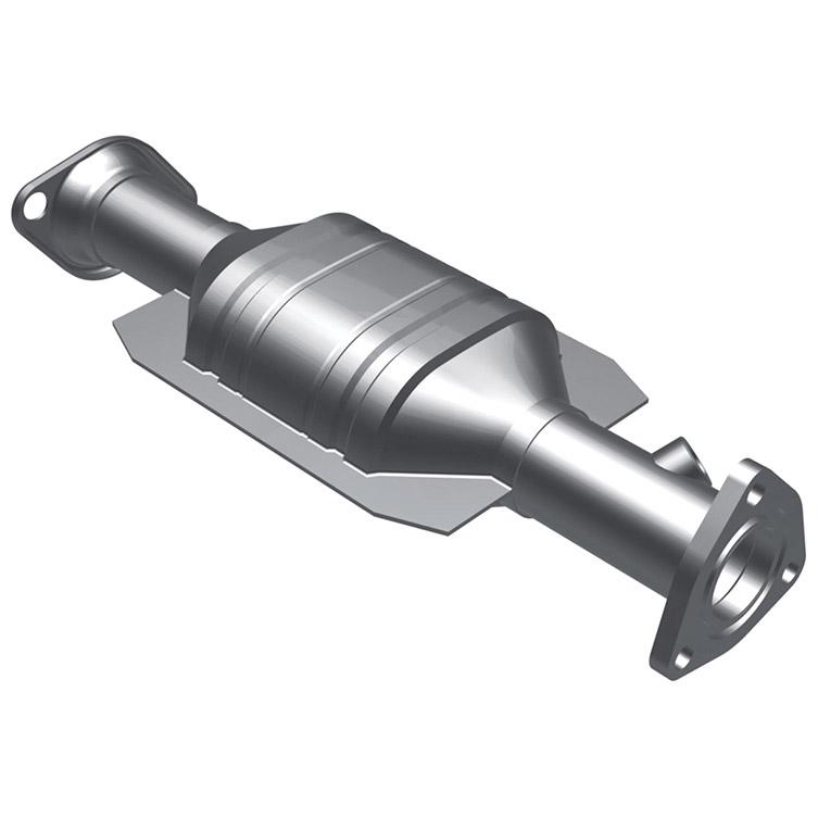 Catalytic Converter 45-02907 49