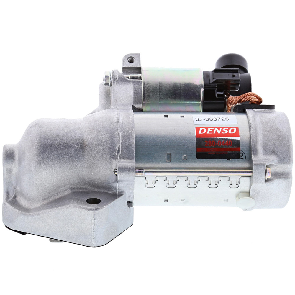 For Acura RDX 2013 2014 2015 2016 2017 2018 Denso Starter