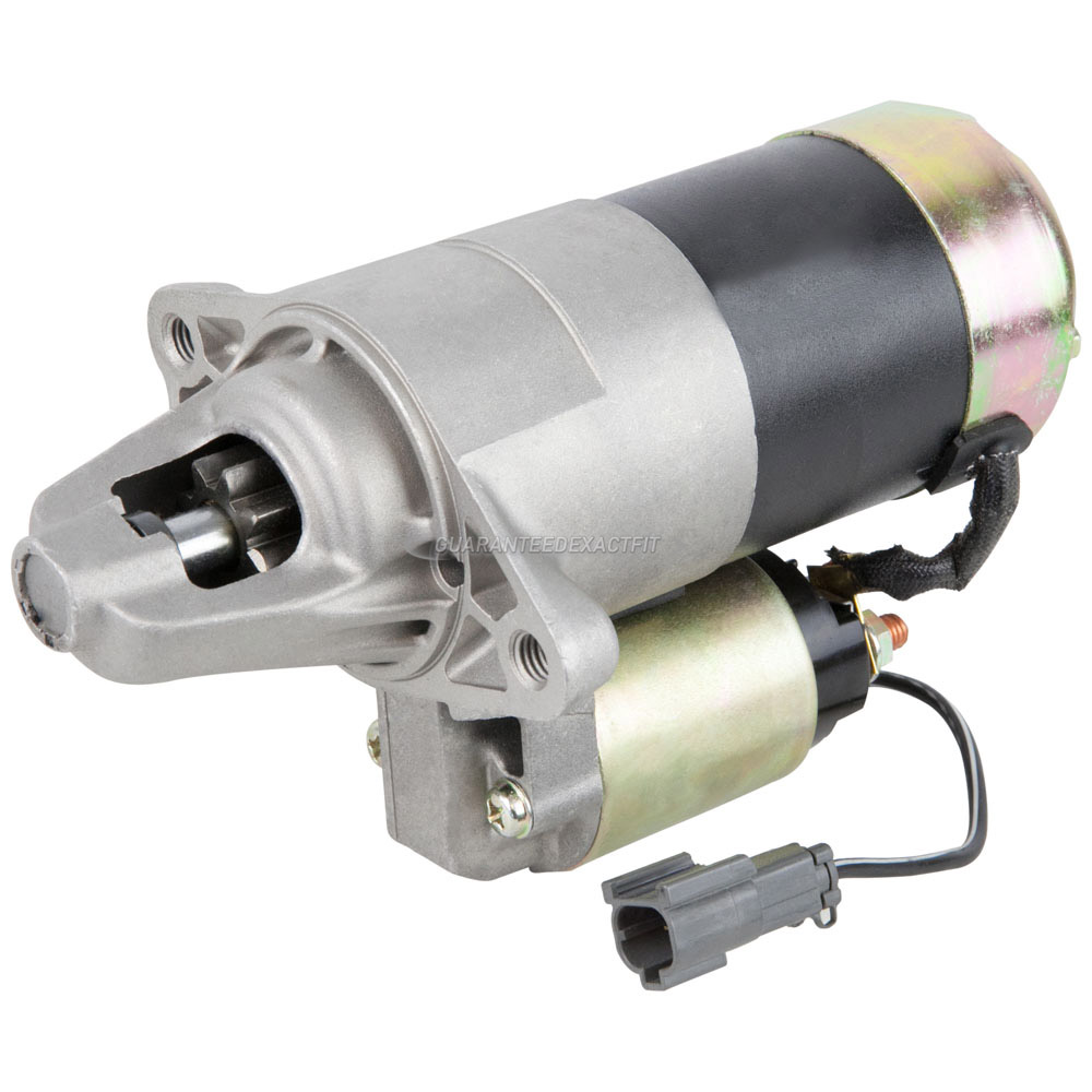 OEM / OES 30-00571OR Starter