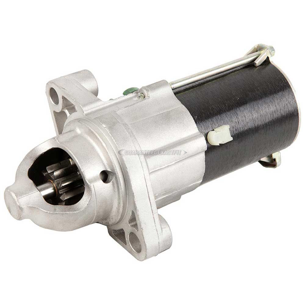 Remanufactured OEM Starter For Honda Accord Element