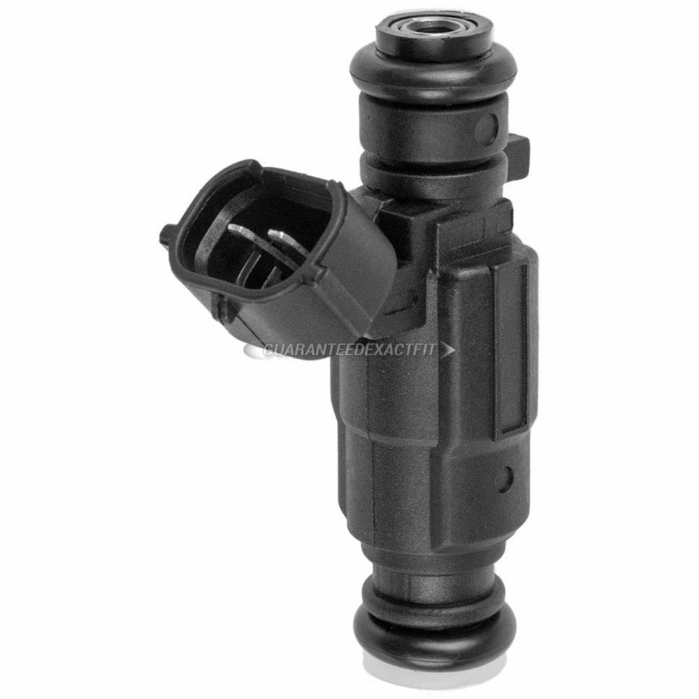 BuyAutoParts 35-811524I Fuel Injector Set