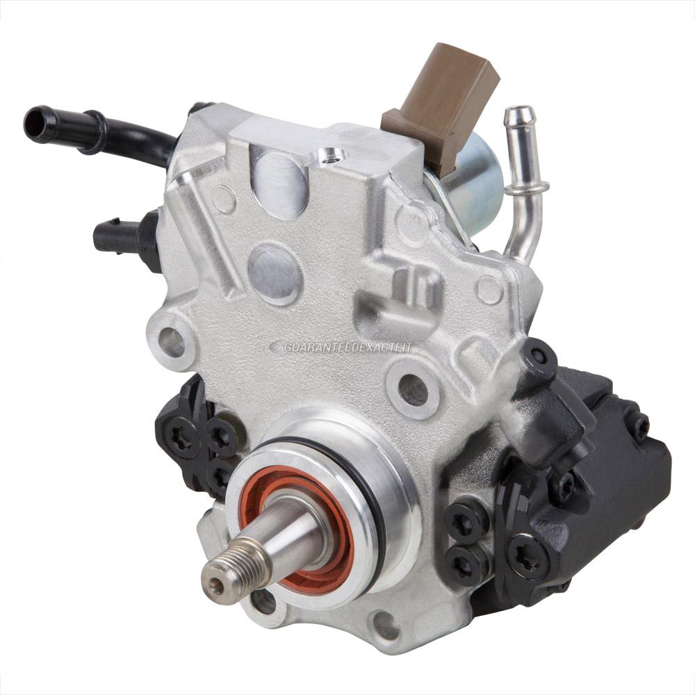 Mercedes Benz ML250 Diesel Injector Pump Parts, View