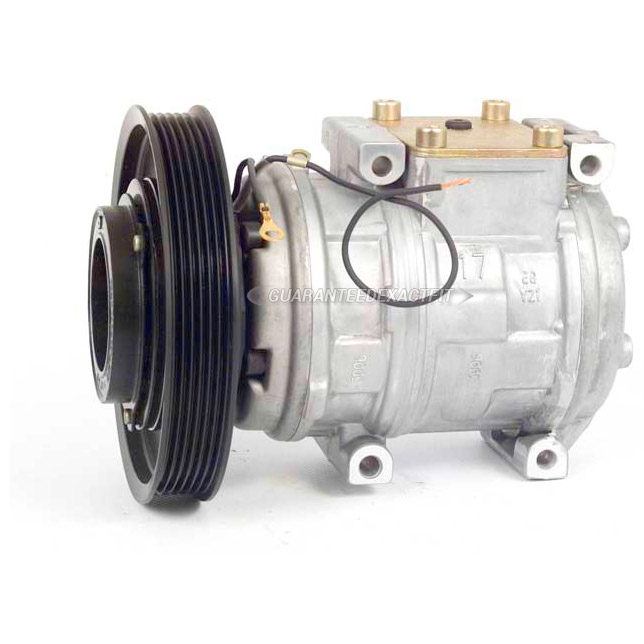 Buy An Acura TL AC Compressor