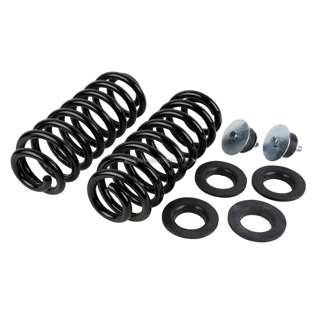 Coil Spring Conversion Kit 76-90112 AN